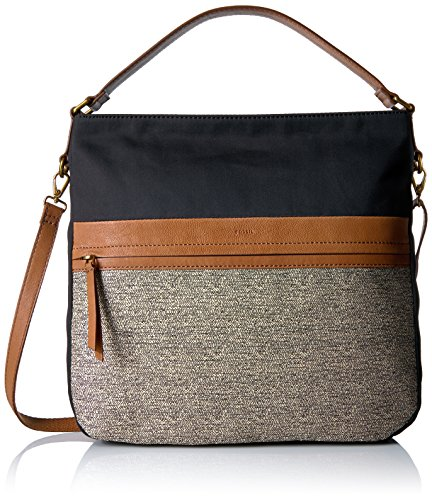 Fossil Corey Hobo, Neutral Multi by Fossil