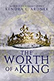 The Worth of a King (The Fall of a Star Book 1)