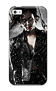 TYH - Cleora S. Shelton's Shop Awesome Case Cover Compatible With ipod Touch 4 - Sin City A Dame To Kill For K phone case