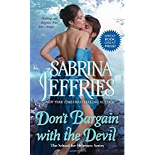 Don't Bargain with the Devil (The School for Heiresses)