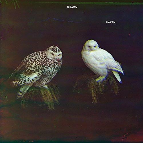 Dungen - Haxan (2016) [FLAC] Download
