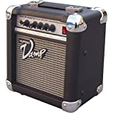 Pyle-Pro PVAMP20 20-Watt Vamp-Series Amplifier With 3-Band EQ