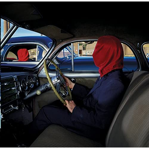 The Widow (Album Version)