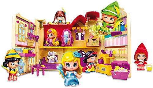 Pinypon-Casa-de-los-cuentos-Famosa-700012406 miniatura 3