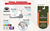 Drymax Maximum Protection Trail Run Mini Crew, Sage