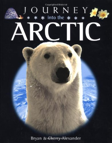 Download Journey into the Arctic Text fb2 ebook