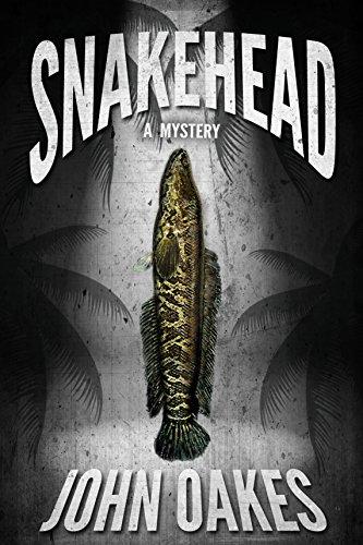 (Snakehead: A Mystery)