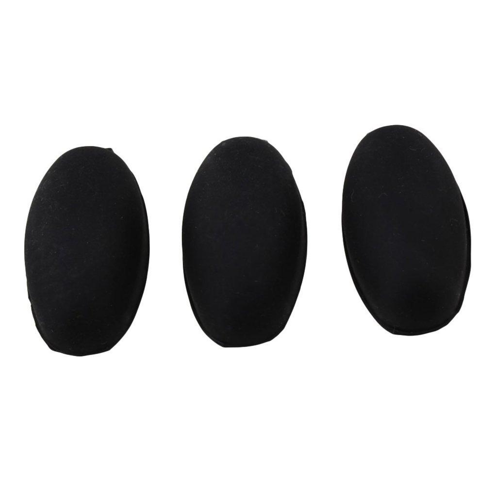 Shiwaki 6x Sassofono Thumb Finger Rest Sassofono Palm Riser Chiave Per Parti Chiave Sax
