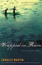 Wrapped in Rain: A Novel of Coming Home (Martin Series Book 2)