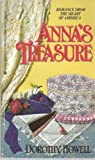 Anna's Treasure, Dorothy Howell, 0786500697