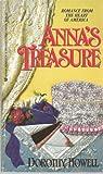 Anna's Treasure, Dorothy Howell, 0786500697