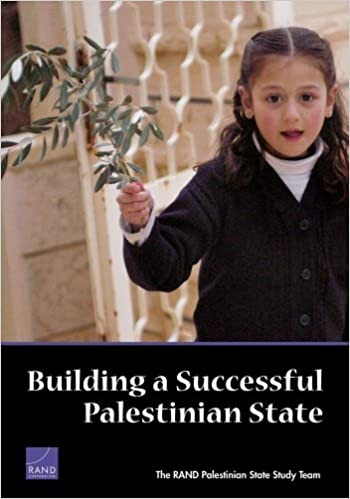 Building a Successful Palestinian State by Kenneth I. Shine (2005-04-27)