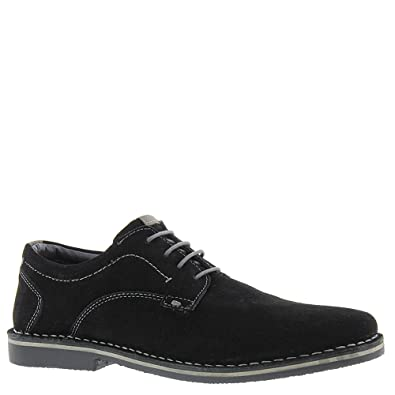 1ec1aea78bd Steve Madden Men's Hatrick Black Suede Casual 9 US: Buy Online at ...