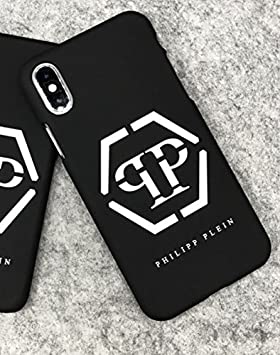 coque philipp plein iphone 8