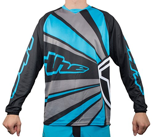 THE Industries Youth Lightweight BMX and Mountain Bike Long