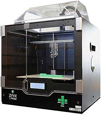 zyyx + Impresora 3d: Amazon.es: Industria, empresas y ciencia