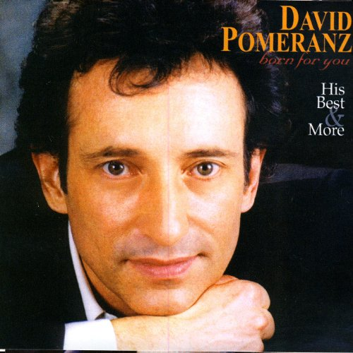 Born For You - His Best And More (Best Of David Pomeranz)