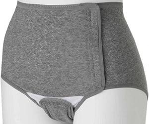 FUN fun Women's Puerperant Panties After Chaildbirth