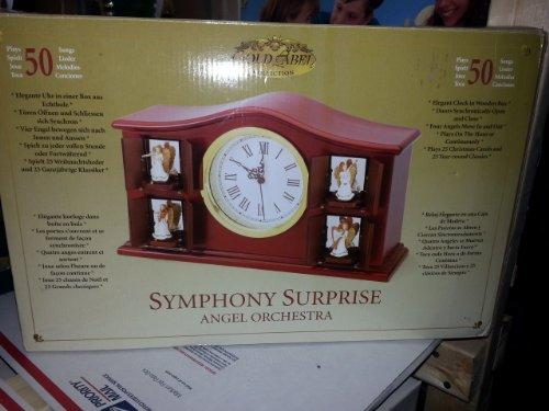 mr christmas symphony of bells - 1