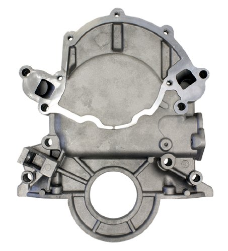 ford 302 timing chain cover - 4