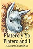 img - for Platero y Yo/Platero and I: Illustrated Bilingual Spanish/English Edition with Notes, Exercises and Vocabulary (Spanish and English Edition) book / textbook / text book