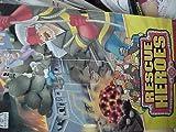 Rescue Heroes : Meteor
