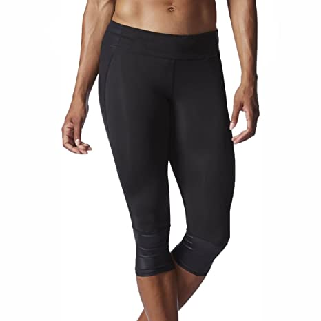 c6a3a06e47839 Amazon.com  adidas Womens Running Supernova 3 4 Tight