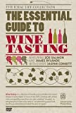 THE ESSENTIAL GUIDE TO WINE TASTING [DVD]