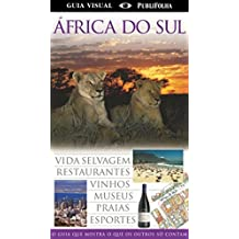 África Do Sul. Guia Visual