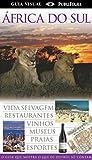 capa de África Do Sul. Guia Visual