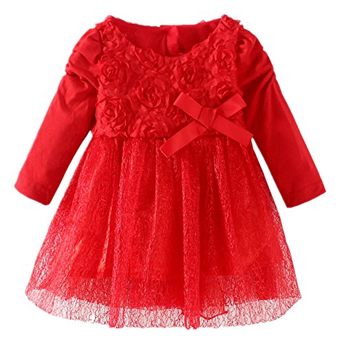 0 3 months baby girl easter dresses - 7