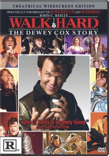 Dewey Arch - Walk Hard - The Dewey Cox Story