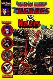 Heroes Vs. Nazis Vol.2