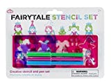 NPW-USA Fairytale Stencil Set