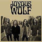 511Zkk0Pu L. SL160  - Developing Artist Showcase - Joyous Wolf