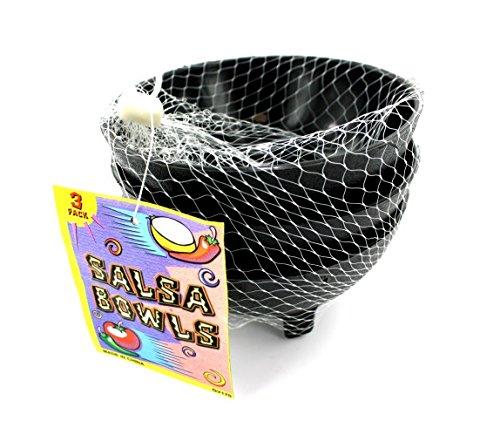 Bulk Buys Salsa Bowls from D&D