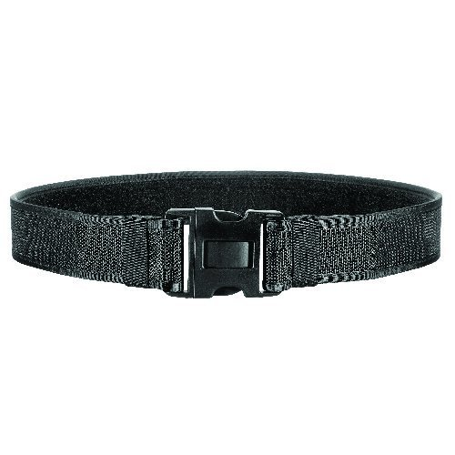 Bianchi 8100 Web Duty Belt - Black, Waist Size 34-40in, 31322 by (Bianchi 8100 Web Duty Belt)