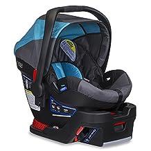 BOB B-SAFE 35 Infant Car Seat, Lagoon