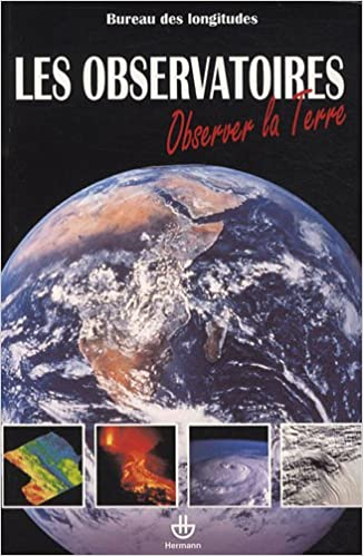 Book Les observatoires