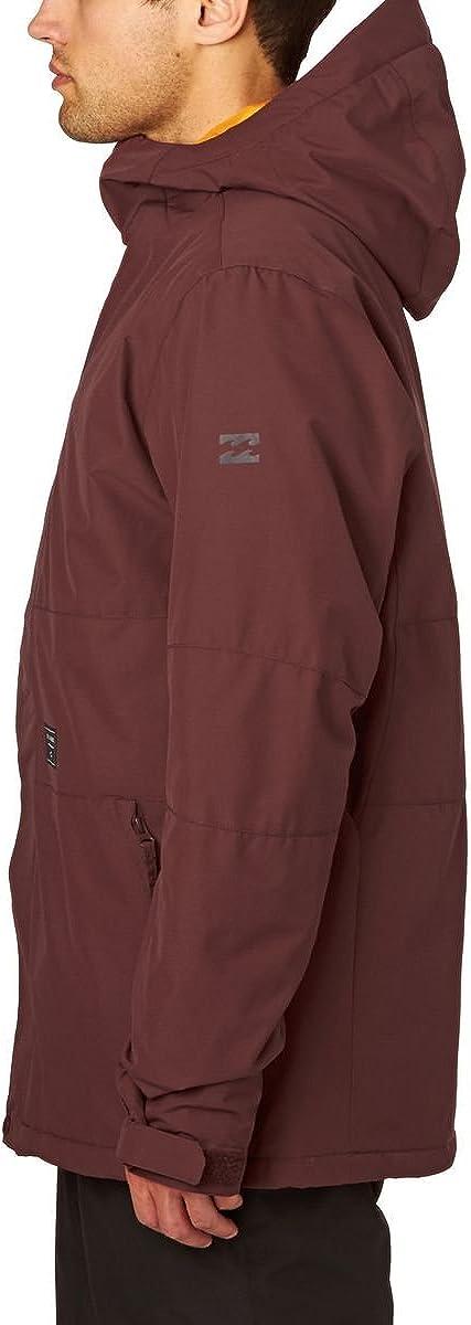 Billabong Legacy Plain Jacke Legacy Plain Jacket Chaqueta de esqu/í Hombre
