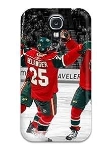 5614206K483139576 minnesota wild hockey nhl (10) NHL Sports & Colleges fashionable Samsung Galaxy S4 cases