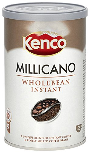 Kenco Millicano Tin 100 g (Pack of 6)
