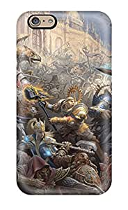 Minnie R. Brungardt's Shop Cheap High Quality Durable Protection Case For Iphone 6 Warhammer 7672247K93330914