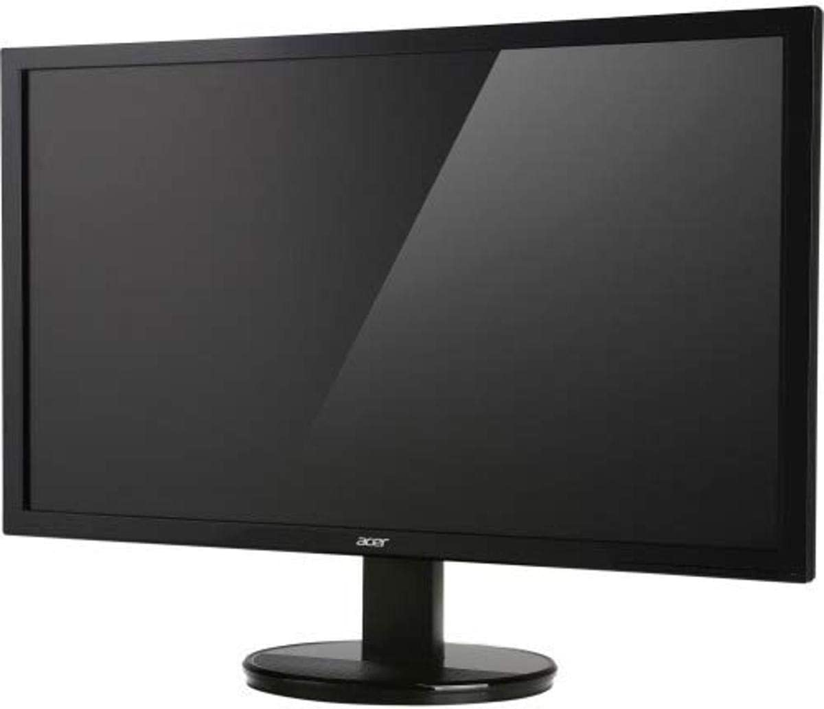 Acer 24 1920x1080 w/Speakers, Black