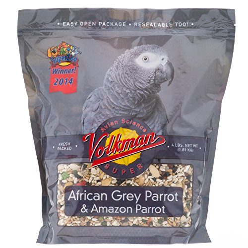 Parrot Food - 7