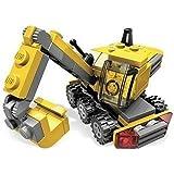 レゴ (LEGO) クリエイター・ミニ工事車両 4915