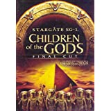 Stargate SG-1: Children of the Gods, Final Cut
