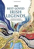 Best-Loved Irish Legends, Eithne Massey, 1847172377