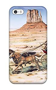 Iphone 5/5s Hard Case With Awesome Look - MsWpjDc383LQKnB