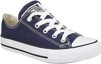 Zapatillas Converse Kids' Chuck Taylor All Star Core Ox (bebé/niño)